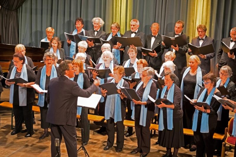 Münchner Chorgemeinschaft