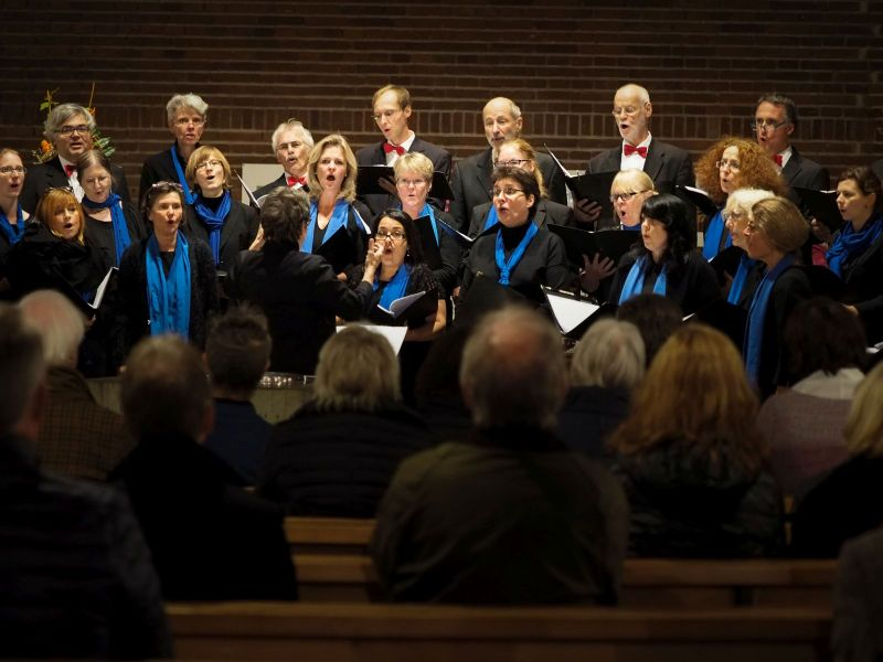 Munich International Choral Society