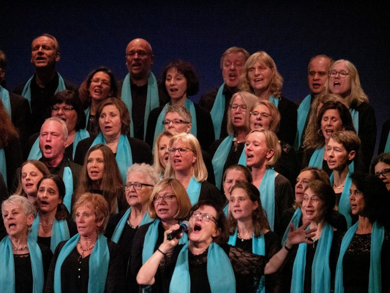 Munich Mass Choir